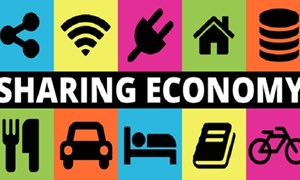 Phát triển kinh tế chia sẻ sẽ quản lý được nguồn thu