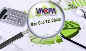 VACPA đề nghị Bộ Tài chính cho lùi thời hạn nộp báo cáo tài chính
