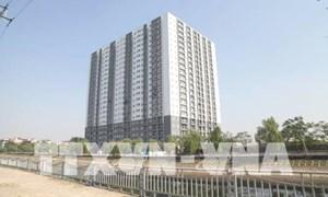 Hà Nội sắp có thêm gần 1.300 căn nhà ở xã hội