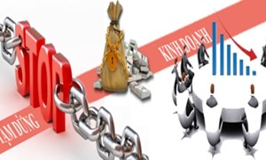 Số doanh nghiệp tạm ngừng kinh doanh trong 2 tháng đầu năm tăng cao