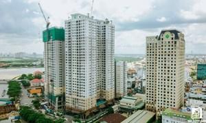 Giá đất ở Bà Rịa-Vũng Tàu