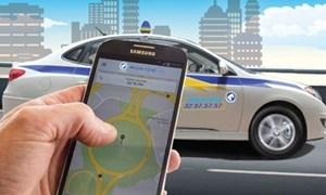 """Dừng thí điểm """"taxi công nghệ"""": Thị trường vận tải có minh bạch hơn?"""