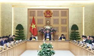 """Bảo vệ """"thương hiệu Việt Nam an toàn"""" giữa thời điểm COVID-19 lan rộng"""
