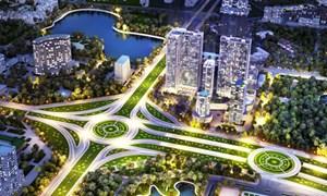 Năm 2019: Hoàn thiện khung pháp lý về quy hoạch xây dựng, đô thị