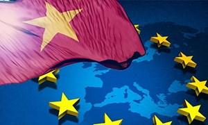 Thực hiện tiến trình EVFTA để đạt các chỉ tiêu tăng trưởng