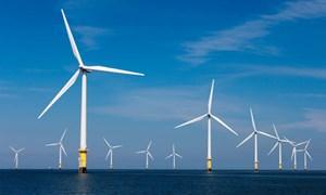 Sóc Trăng khởi công Nhà máy điện gió 5.320 tỷ đồng