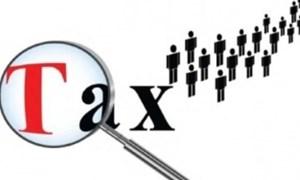 Cục Thuế TP. Hồ Chí Minh công bố 535 doanh nghiệp nợ thuế