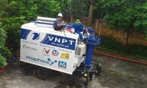 Viettel hiện đang mất tới hơn 7.000 thuê bao trong cuộc chiến MNP