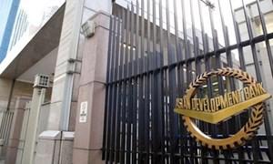 ADB: Dịch Covid-19 có thể làm giảm 0,4% GDP toàn cầu