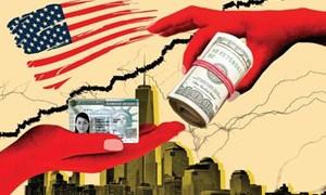 Nhu cầu đầu tư định cư của người Việt vào Mỹ tăng đột biến