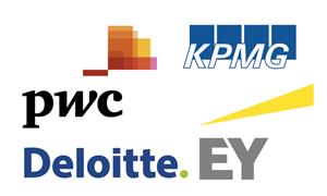 10 công ty kế toán, kiểm toán đáng làm việc nhất