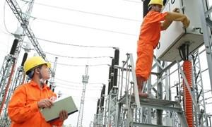 EVN đảm bảo cung ứng điện mùa khô và cả năm 2020