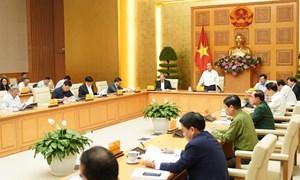 Việt Nam đủ năng lực kiểm soát dịch bệnh COVID-19
