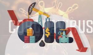 """Thị trường chứng khoán và dầu mỏ toàn cầu: Chao đảo vì """"cú sốc"""" Covid-19"""