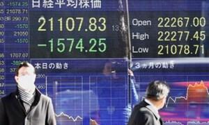 'Sắc xanh' trở lại trên sàn chứng khoán châu Á, lan tỏa sang châu Âu
