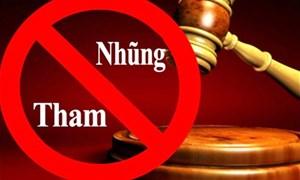 Kế hoạch triển khai thi hành Luật Phòng, chống tham nhũng