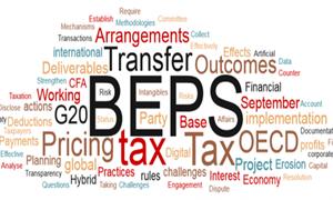 Việt Nam và các giải pháp chống xói mòn cơ sở thuế và chuyển lợi nhuận