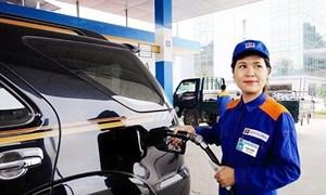 Giá xăng dầu giữ ổn địnhđến hết tháng 3/2019