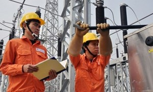 Viện trưởng CIEM: Tăng giá điện là cần thiết để huy động đầu tư