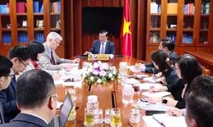 ADB cam kết tiếp tục hỗ trợ tài chính cho Việt Nam