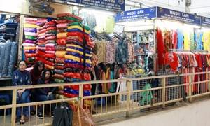 Hà Nội: Miễn, giảm thuế cho các hộ kinh doanh