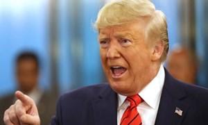 Dịch COVID-19: Tổng thống Mỹ cảnh báo biện pháp phong tỏa có thể phá hủy đất nước