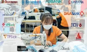 Chương trình kết nối ngân hàng - doanh nghiệp: Đồng hành tháo gỡ khó khăn