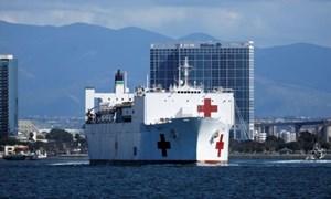 Covid-19 càn quét nước Mỹ, nhiều bang xin cứu trợ khẩn cấp