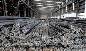 Sau điện, thép xây dựng và xi măng đồng loạt tăng giá