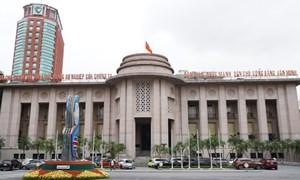 Ngân hàng Nhà nước yêu cầu rà soát, cập nhật kế hoạch xử lý nợ xấu