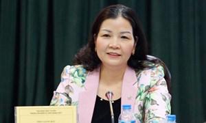 Bà Trần Thị Phương Lan
