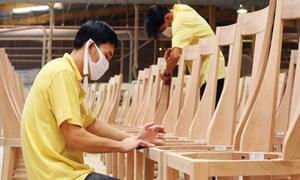 Chính phủ triển khai mục tiêu phát triển công nghiệp chế biến gỗ