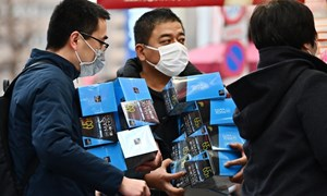 WB dự báo dịch COVID-19 tác động mạnh đến kinh tế châu Á