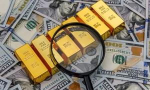 Vàng SJC vượt 48 triệu đồng/lượng, VN-Index giảm gần 34 điểm, tỷ giá USD/VND tiếp tục tăng