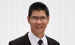 Luật sư Phạm Thanh Hữu