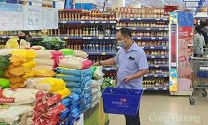 Các địa phương và doanh nghiệp bảo đảm nguồn cung hàng hóa thiết yếu