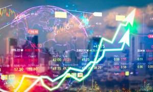 TTCK ngày 2/4: Khối ngoại mua ròng, bất động sản và dầu khí kéo VN-Index tăng gần 4 điểm