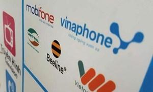 Các nhà mạng 'xoay sở tốt' dù lưu lượng truy cập tăng đột biến