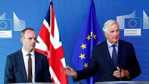 EU 'bật đèn xanh' cho kế hoạch của Anh cứu trợ các doanh nghiệp