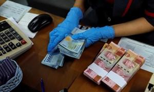 Indonesia phát hành 27 tỷ USD trái phiếu chính phủ để đối phó COVID-19