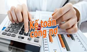 5 sai sót cần tránh khi làm kế toán công nợ