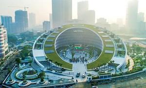 Viettel chọn ABB xây dựng tòa nhà đổi mới sáng tạo
