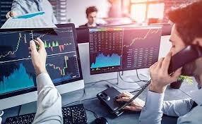 Sáng 8/4: Thị trường điều chỉnh mạnh, cổ phiếu nhỏ ngược dòng