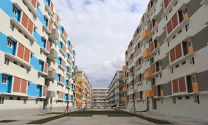 Doanh nghiệp, dự án bất động sản nào được giãn nộp thuế, tiền thuê đất