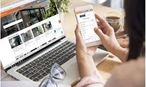 Bán nhà online lên ngôi trong mùa dịch Covid-19
