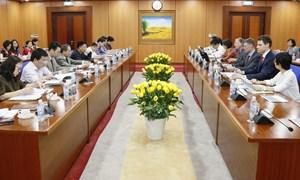 Đánh giá độc lập về chương trình quản lý tài chính công tại Việt Nam