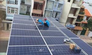 Đồng Tháp hỗ trợ người dân đầu tư điện năng lượng mặt trời