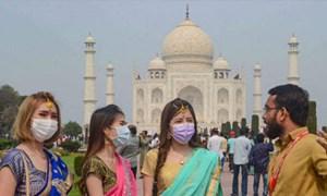 WB dự báo tăng trưởng kinh tế khu vực Nam Á thấp nhất trong 40 năm
