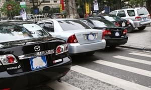 Đến năm 2020 lượng xe ô tô công sẽ giảm từ 30% đến 50%