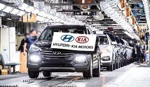 Lợi nhuận hoạt động của Hyundai và Kia dự kiến giảm mạnh trong quý I